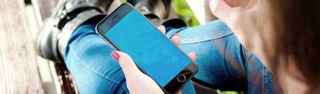 De Salud Psicólogos - José de Sola - Investigación teléfonos móviles