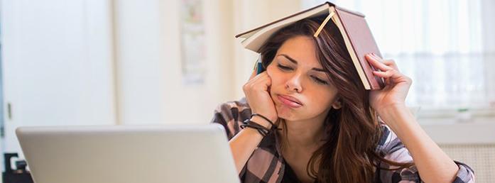 Miedo a los examenes - Fobia a los examenes . De Salud Psicólogos - José de Sola - Psicólogos en Madrid - Psicólogos en Málaga