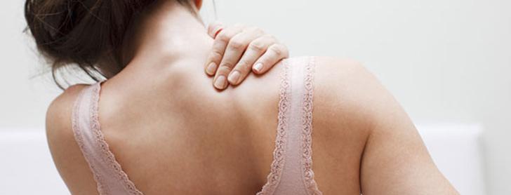 La fibromialgia - De Salud Psicólogos