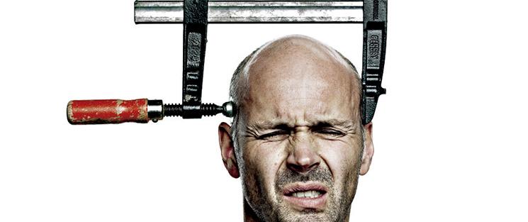 Cefaleas o dolores de cabeza - De Salud Psicólogos