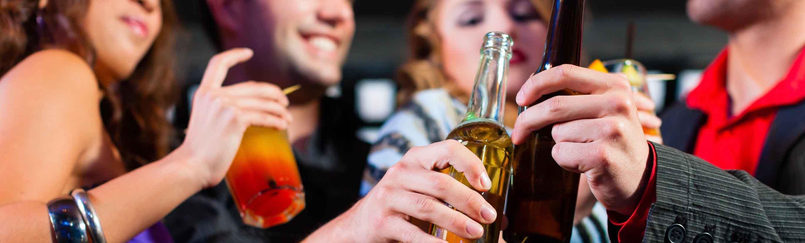 Adicción al alcohol o alcoholismo - De Salud Psicólogos Madrid