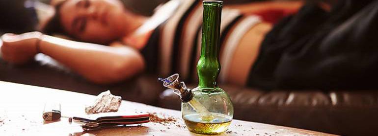 Adicción a las drogas - De Salud Psicólogos