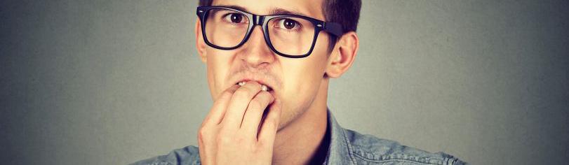 De Salud Psicólogos - Onicofagia o morderse las uñas