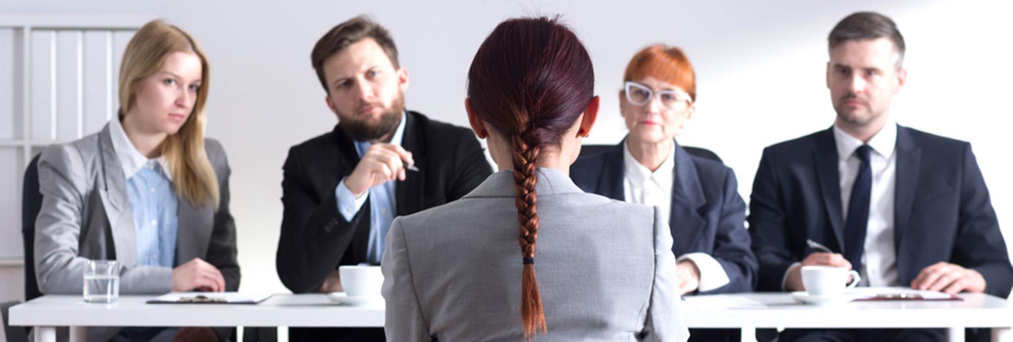Problemas laborales - De Salud Psicólogos Madrid