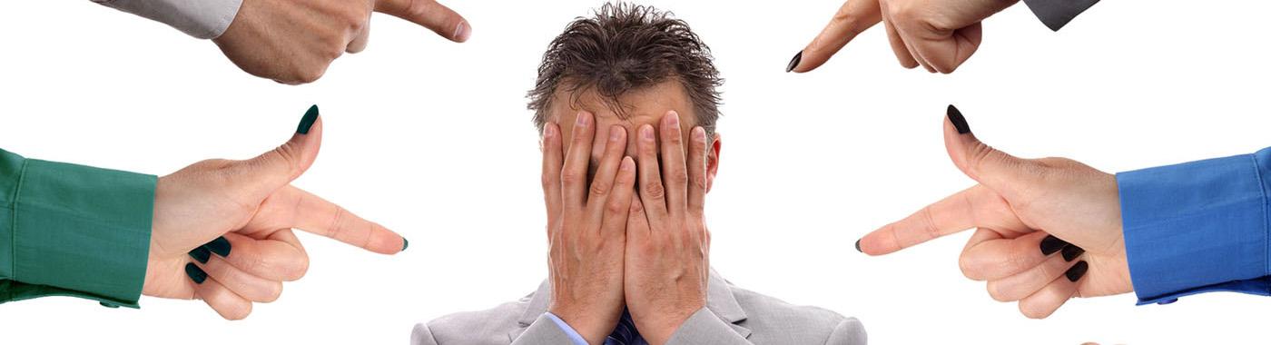 Mobbing o acoso laboral - De Salud Psicólogos - José De Sola - Psicólogos en Madrid- Psicólogos en Málaga -