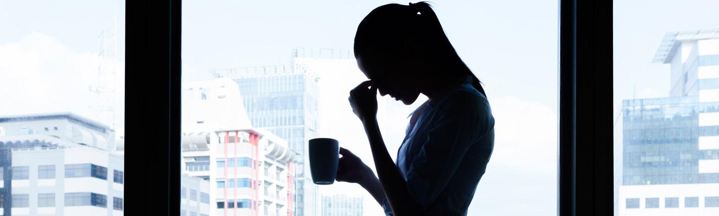 Estrés laboral - De Salud Psicologos
