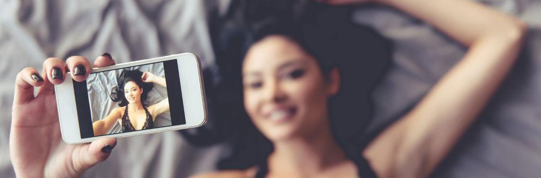 Sexting o mandar fotos comprometidas - De Salud Psicólogos - José de Sola - Psicólogos en Madrid - Psicólogos en Málaga