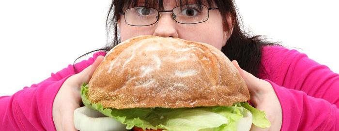 Malos hábitos alimentarios - De Salud Psicólogos