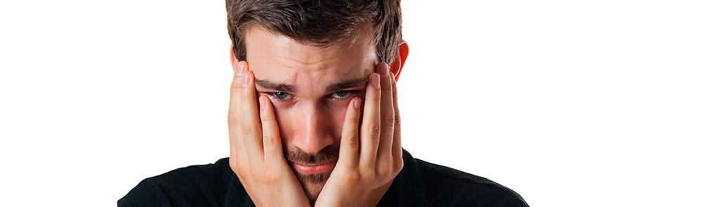 Bloqueo emocional o mental - De Salud Psicólogos - José de Sola