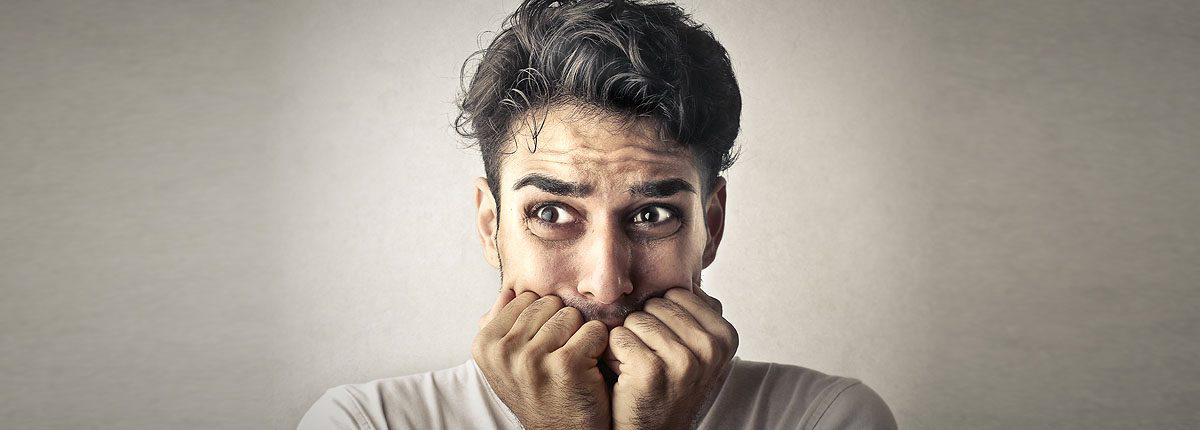 Angustia y Miedo - De Salud Psicólogos - José de Sola