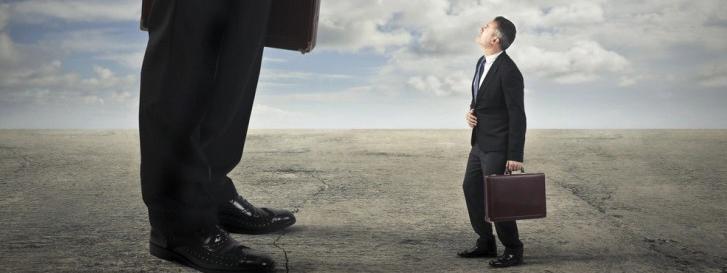 Complejo de inferioridad - De Salud Psicólogos