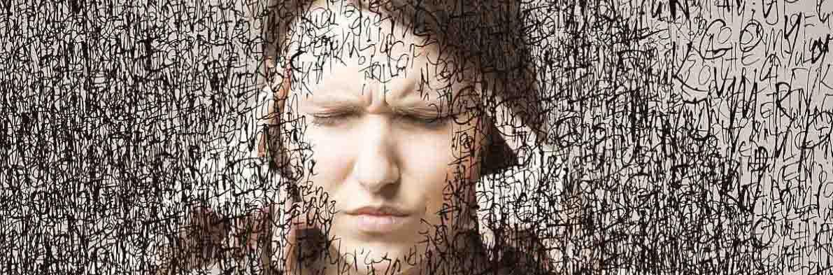 Ideas obsesivas - Pensamientos obsesivos - De Salud Psicólogos - Psicólogos en Madrid - Psicólogos en Málaga
