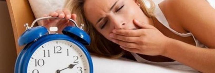 Trastornos del sueño - De Salud Psicólogos Madrid