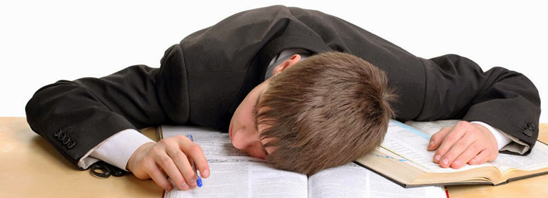 Trastornos del sueño - De Salud Psicólogos