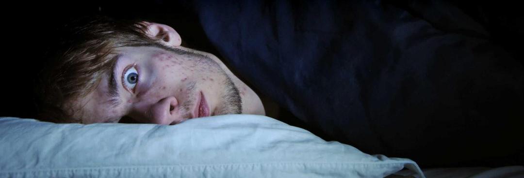 El insomnio - De Salud Psicólogos