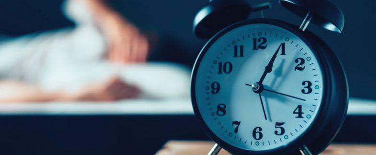 El insomnio - De Salud Psicólogos Madrid