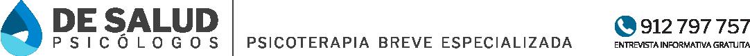 De Salud Psicólogos logo