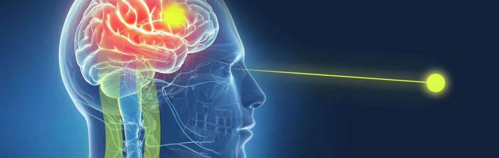 Brainspotting - De Salud Psicólogos Madrid