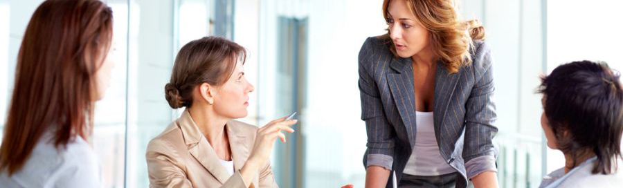 Coaching ejecutivo - De Salud Psicólogos Madrid