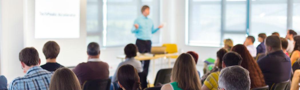 De Salud Psicólogos Madrid - Formación a empresas
