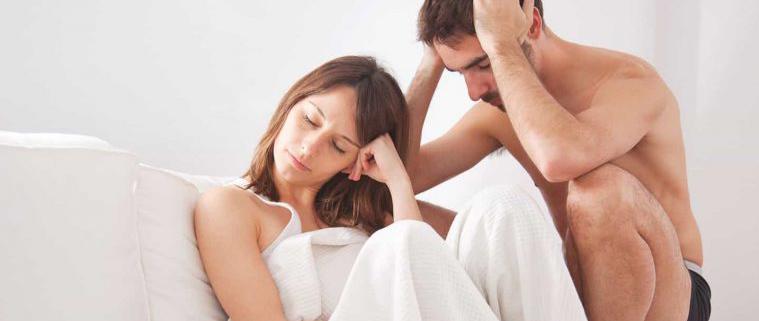 Terapia sexual - De Salud Psicólogos Madrid