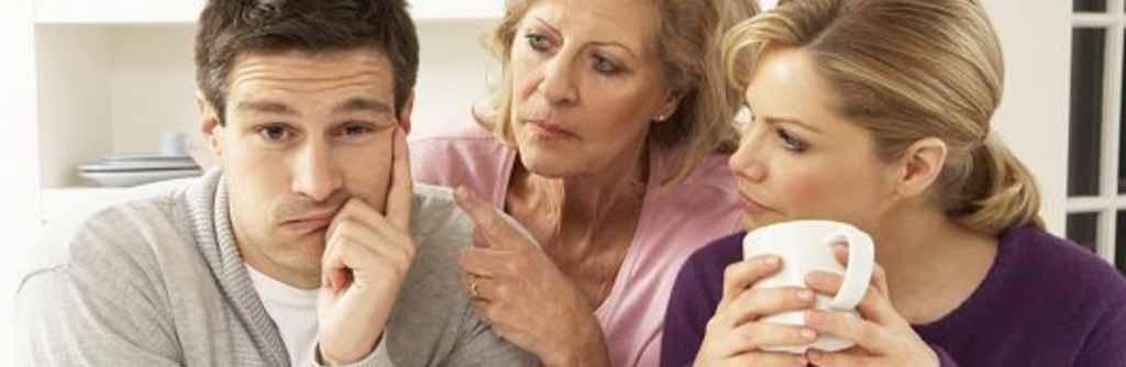 Problemas familiares - De Salud Psicólogos - José de Sola