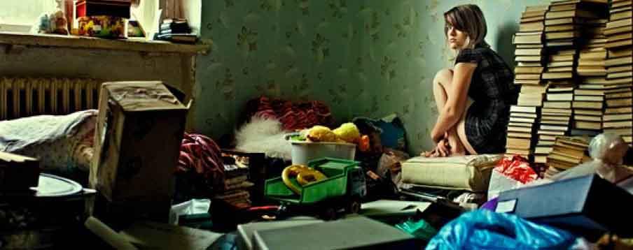 De Salud Psicólogos - Trastorno de Acumulación - Síndrome de Acumulación Compulsiva - Síndrome de Acaparador Compulsivo - Disposofobia- José de Sola - Psicólogos en Madrid- Psicólogos en Málaga