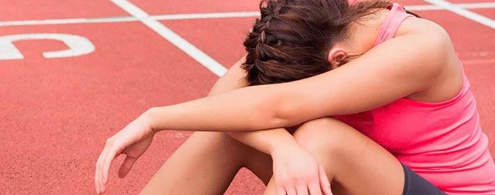 De Salud Psicólogos - Problemas-rendimiento-deportivo