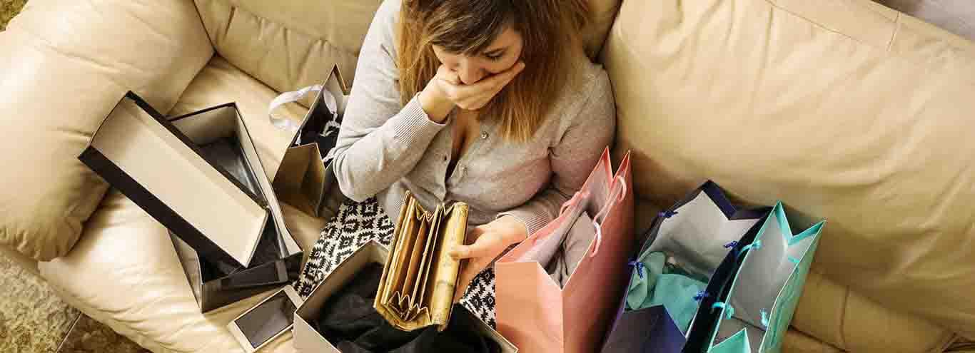 De Salud Psicólogos- Adicción a las compras - Psicólogos Málaga